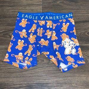 NWOT American Eagle Boxer Briefs